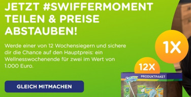 swiffermoment